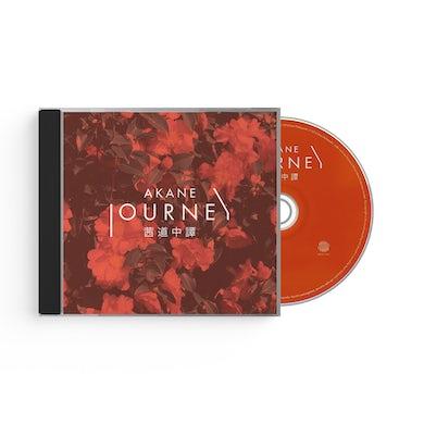 Saori Kobayashi Journey - 茜 AKANE (Compact Disc) CD