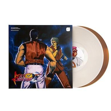 Snk Sound Team Art Of Fighting II (Definitive Soundtrack) - SNK NEO Sound Orchestra (2xLP Vinyl Record)