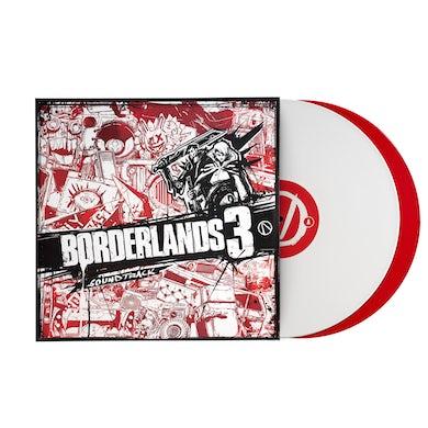 Jesper Kyd Borderlands 3 (Original Soundtrack) - (Deluxe 2xLP Vinyl Record)