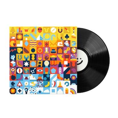 Wilmot's Warehouse (Original Game Soundtrack) - Eli Rainsberry (1xLP Vinyl Record)