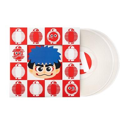 Legend of the Mystical Ninja (Original Soundtrack) - Konami Kukeiha Club (2xLP Vinyl Record)