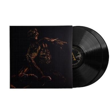 Resident Evil 0 (Original Soundtrack) - Seiko Kobuchi (Limited Edition Deluxe 2xLP Vinyl Record)