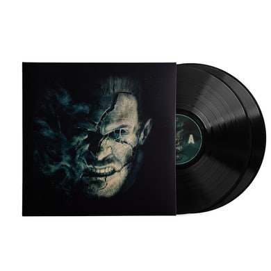Resident Evil 6 (Original Soundtrack) - (Limited Edition Deluxe 2xLP Vinyl Record)