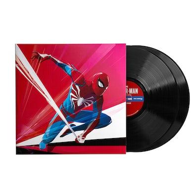 Marvel's Spider-Man (Original Soundtrack) - John Paesano (2xLP Vinyl Record)