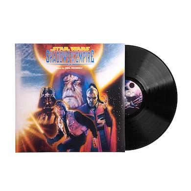 Star Wars: Shadow of the Empire (Original Soundtrack) - Joel McNeely (1xLP Vinyl Record)