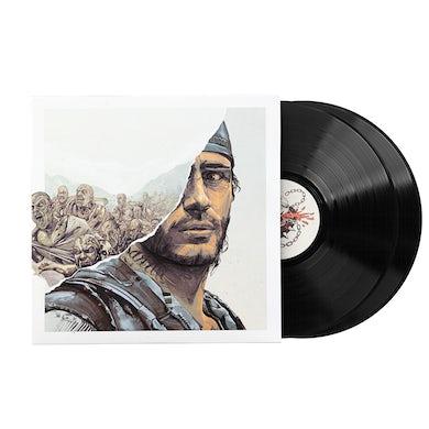 Days Gone (Original Video Game Soundtrack) - Nathan Whitehead (2xLP Vinyl Record)