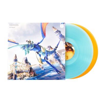 Panzer Dragoon: Remake - The Definitive Soundtrack - Yoshitaka Azuma / Saori Kobayashi (2xLP Vinyl Record)
