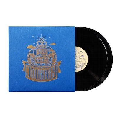 "Old Man's Journey (Original Soundtrack) - SCNTFC (2x10"" Vinyl Record)"