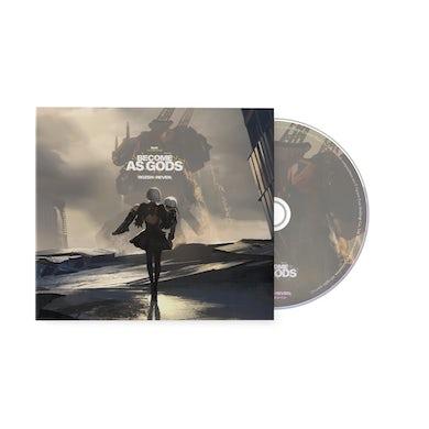 NieR: Become as Gods - ROZEN + REVEN (Compact Disc)