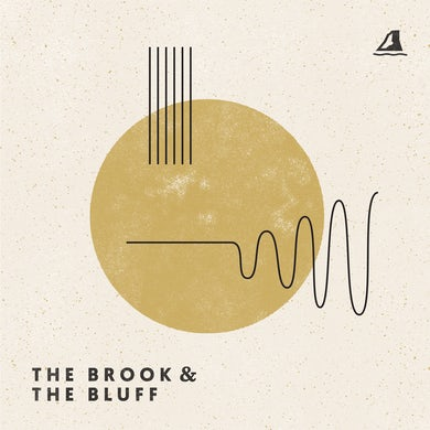 The Brook & The Bluff EP (CD-2018)