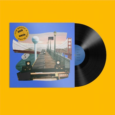 The Brook & The Bluff First Place (Vinyl)