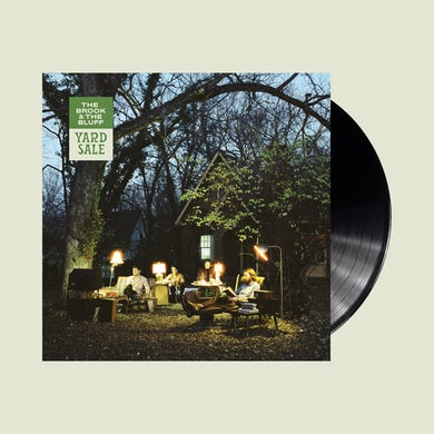 The Brook & The Bluff PREORDER: Yard Sale (Vinyl)
