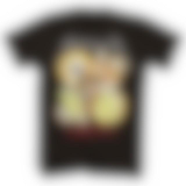 Metallica T-Shirt | Shortest Straw Skulls T-Shirt