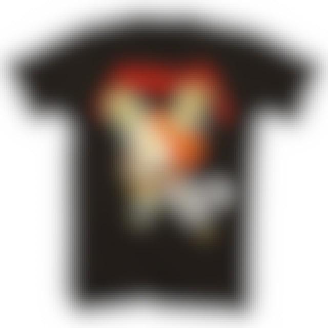 Metallica T-Shirt | Damage Inc. 86' Tour T-Shirt (Reissue)
