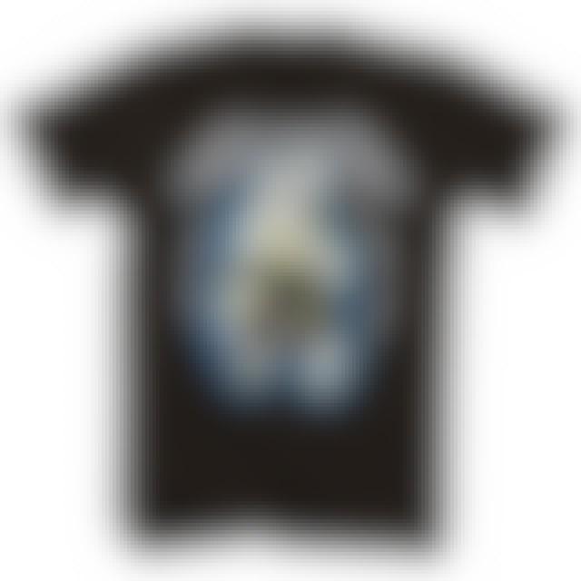 Metallica T-Shirt | Ride The Lightning Electric Chair T-Shirt