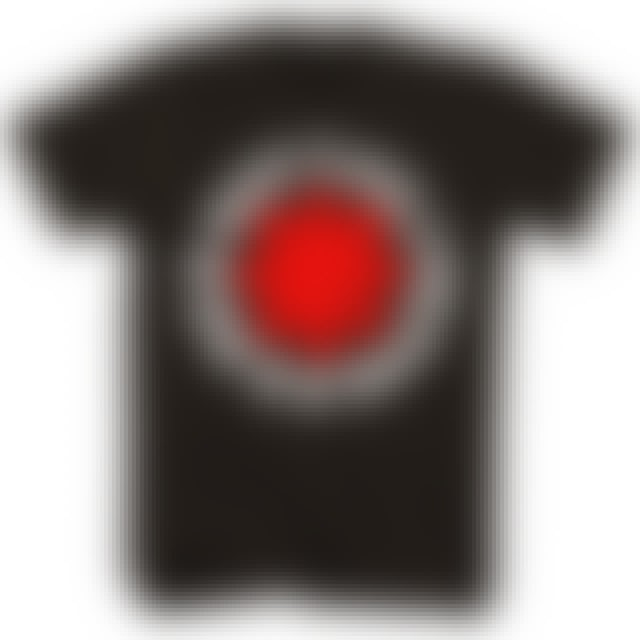 Red Hot Chili Peppers T-Shirt | Official Asterisk Logo T-Shirt