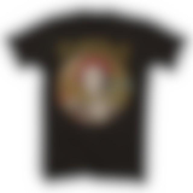 Grateful Dead T-Shirt   Bertha Skull & Roses Grateful Dead T-Shirt
