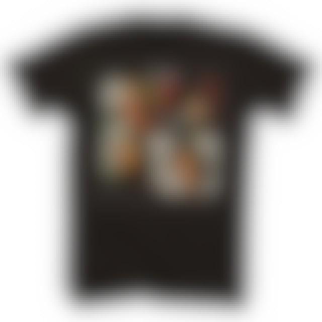 The Beatles T-Shirt   Let It Be Album Cover Art The Beatles T-Shirt