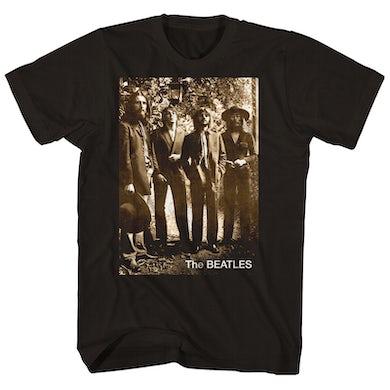 Final Photoshoot Vintage Portrait T-Shirt