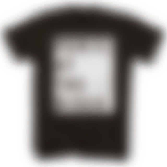 Panic At The Disco T-Shirt | Distressed Square Logo Panic At The Disco T-Shirt