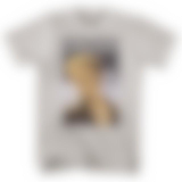 David Bowie T-Shirt | Vintage Smoking Portrait David Bowie T-Shirt