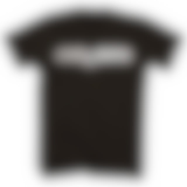 The Cure T-Shirt | Official Logo The Cure T-Shirt