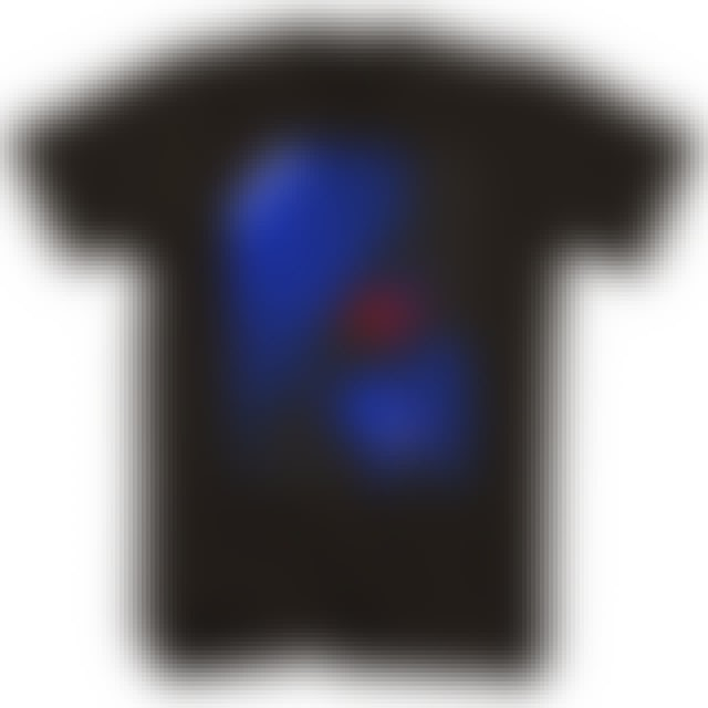 The Weeknd T-Shirt | P1 McLaren Neon The Weeknd T-Shirt