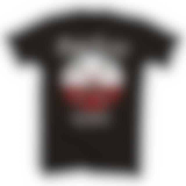 Pink Floyd T-Shirt | The Wall Hammers Logo Pink Floyd T-Shirt