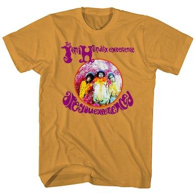 Are You Experienced? Album Art Shirt