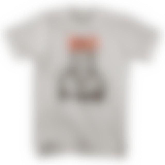 The Misfits T-Shirt | Distressed Skull Logo Misfits T-Shirt
