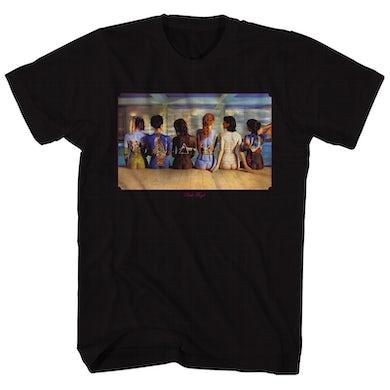 Pink Floyd T-Shirt | Back Catalogue Album Art Pink Floyd T-Shirt