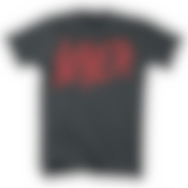 Slayer T-Shirt | Distressed Logo Slayer T-Shirt