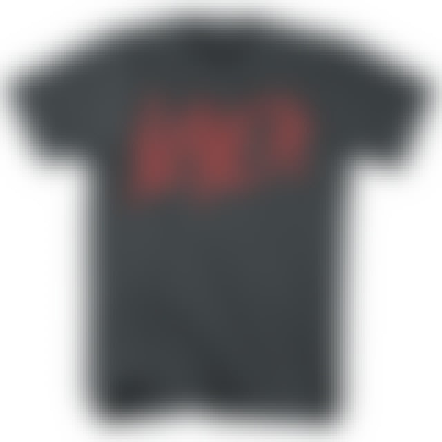 Slayer T-Shirt | Distressed Logo Slayer T-Shirt