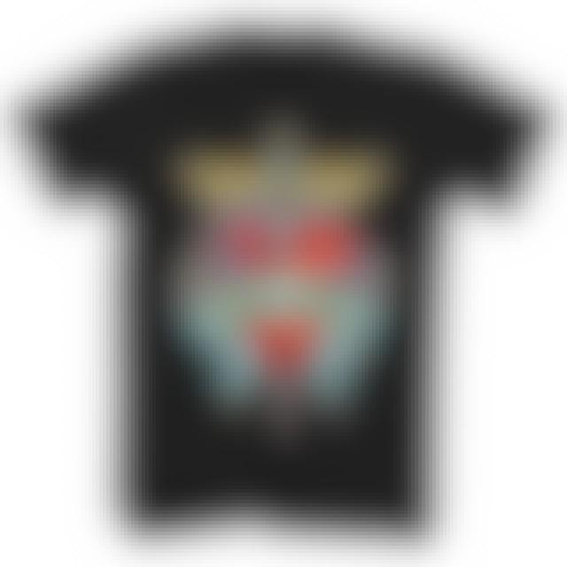 Bon Jovi T-Shirt | Heart & Dagger Logo Bon Jovi T-Shirt