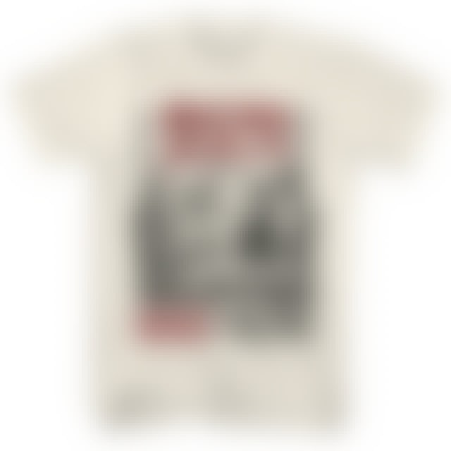 Bon Jovi T-Shirt | Wanted Dead or Alive Bon Jovi T-Shirt