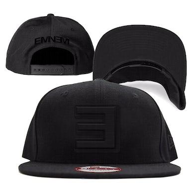 Eminem Hat | Official Logo New Era Eminem Snapback Hat