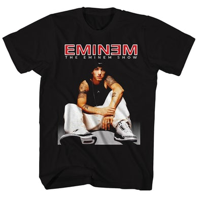 Eminem T-Shirt | The Eminem Show Eminem Shirt