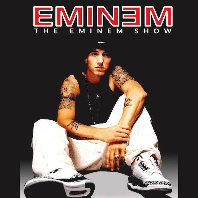 Eminem T-Shirt | The Eminem Show Eminem Shirt