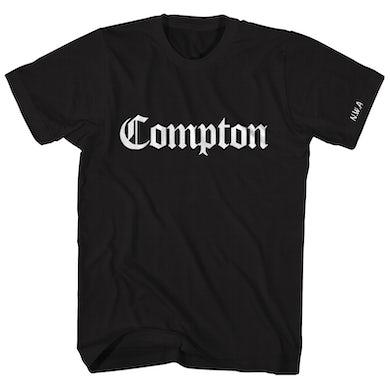 N.W.A. T-Shirt | Compton Olde English N.W.A. T-Shirt