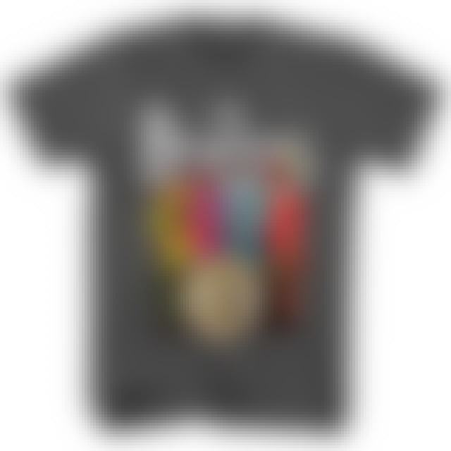 The Beatles T-Shirt | Sgt. Pepper's Band Portrait The Beatles T-Shirt