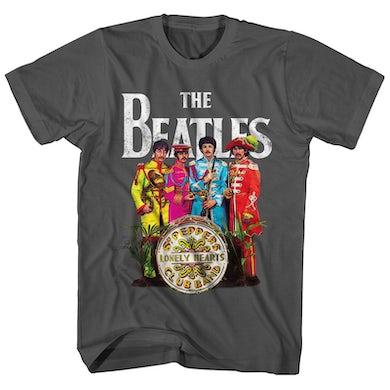 T-Shirt | Sgt. Pepper's Band Portrait The Beatles Shirt