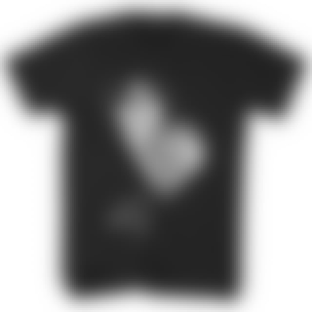 Whitney Houston T-Shirt | Portrait & Signature Whitney Houston T-Shirt