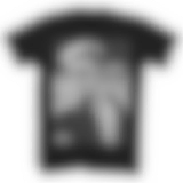 David Bowie T-Shirt | Smoking Portrait David Bowie T-Shirt