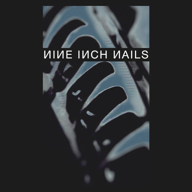 Nine Inch Nails T-Shirt | Pretty Hate Machine Album Art Nine Inch Nails T-Shirt