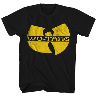 Wu-Tang Clan T-Shirt | Official Logo Wu-Tang Clan Shirt