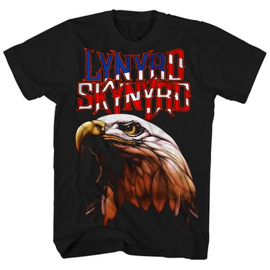 Amerikana Eagle T-Shirt