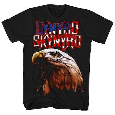 Lynyrd Skynyrd T-Shirt | Amerikana Eagle Lynyrd Skynyrd T-Shirt
