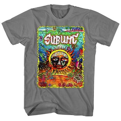 Sublime T-Shirt | Under The Sea Sublime Shirt