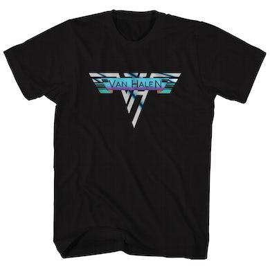 Van Halen T-Shirt | 1978 Vintage Logo Van Halen Shirt