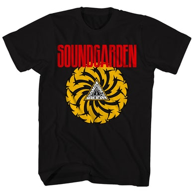 Badmotorfinger Album Art Shirt